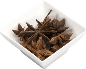 Star anise whole 60g