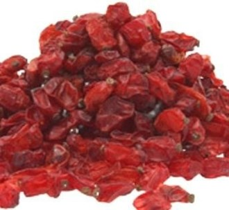 Barberries whole 175g
